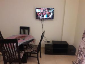 Royal Chalet Red Carpet Sokhna