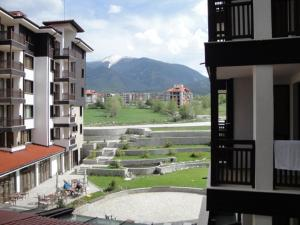 Apartament in Mountains - Apartment - Bansko
