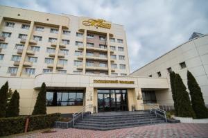 Отель Турист, Бобруйск