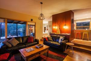 Kuca Slate, Holiday homes  Daylesford - big - 14