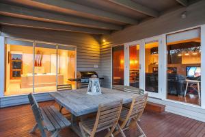 Kuca Slate, Holiday homes  Daylesford - big - 3