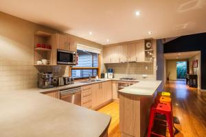 Kuca Slate, Holiday homes  Daylesford - big - 5