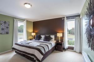 Kuca Slate, Holiday homes  Daylesford - big - 8