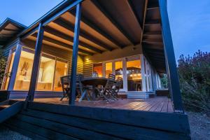 Kuca Slate, Holiday homes  Daylesford - big - 16