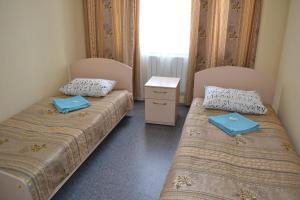Гостиница Таврида, Елабуга