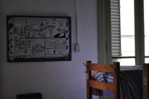 Hostel La Comunidad, Hostels  Rosario - big - 5