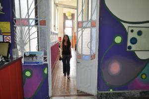 Hostel La Comunidad, Hostels  Rosario - big - 37