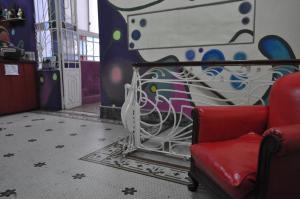 Hostel La Comunidad, Hostely  Rosario - big - 41