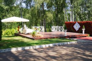 Park Hotel Mechta, Hotels  Oryol - big - 79