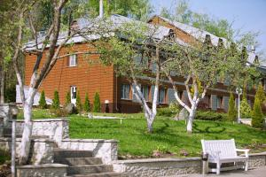 Park Hotel Mechta, Hotels  Oryol - big - 216
