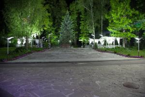 Park Hotel Mechta, Hotels  Oryol - big - 115