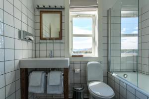 Hotel Búdir, Hotely  Búðir - big - 22