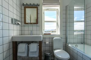 Hotel Búdir, Szállodák  Búðir - big - 22