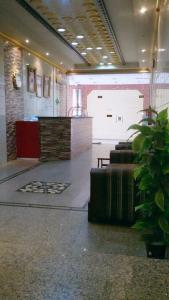 Al Jawhara, Apartmanhotelek  Yanbu - big - 21