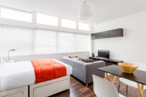 Metro Central Heights Apartment, Apartmány  Londýn - big - 4