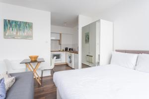 Metro Central Heights Apartment, Apartmány  Londýn - big - 10