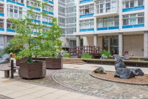 Metro Central Heights Apartment, Apartmány  Londýn - big - 17