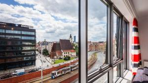 AS Apartments - Krawiecka, Apartments  Wrocław - big - 64