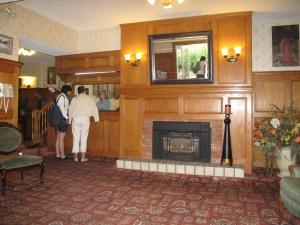 James Bay Inn Hotel, Suites & Cottage, Hotely  Victoria - big - 65