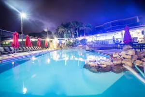 La Cote D'Azur, Resort  Margate - big - 73