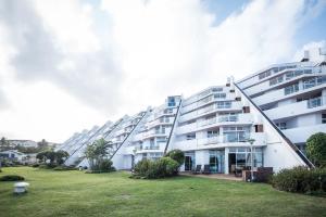 La Cote D'Azur, Resort  Margate - big - 1