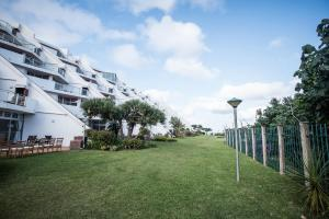 La Cote D'Azur, Resort  Margate - big - 53