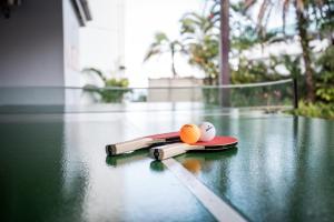 La Cote D'Azur, Resort  Margate - big - 51