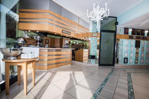 La Cote D'Azur, Resort  Margate - big - 65