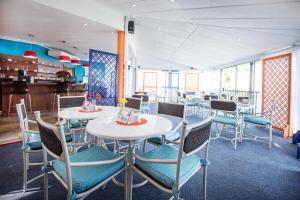 La Cote D'Azur, Resort  Margate - big - 63