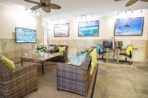La Cote D'Azur, Resort  Margate - big - 62