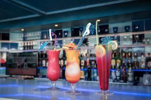 La Cote D'Azur, Resort  Margate - big - 61