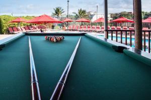 La Cote D'Azur, Resort  Margate - big - 59