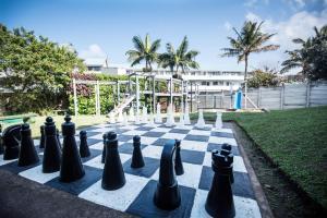 La Cote D'Azur, Resort  Margate - big - 58