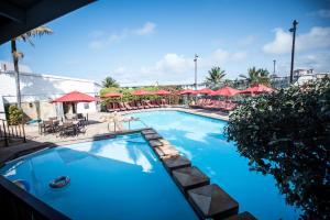 La Cote D'Azur, Resort  Margate - big - 84