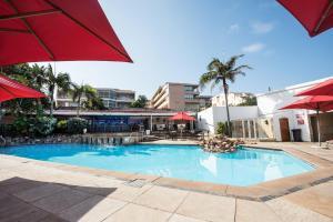 La Cote D'Azur, Resort  Margate - big - 83