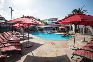 La Cote D'Azur, Resort  Margate - big - 82