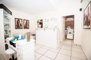 La Cote D'Azur, Resort  Margate - big - 81