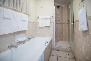 La Cote D'Azur, Resort  Margate - big - 11