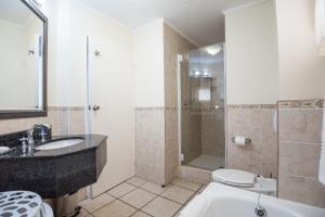 La Cote D'Azur, Resort  Margate - big - 14