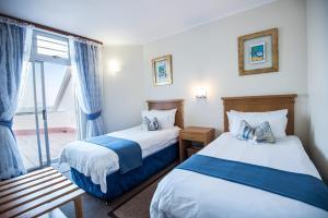 La Cote D'Azur, Resort  Margate - big - 20