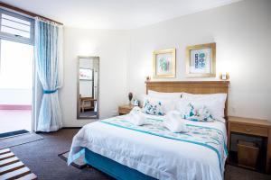 La Cote D'Azur, Resort  Margate - big - 21