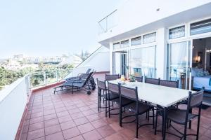 La Cote D'Azur, Resort  Margate - big - 22