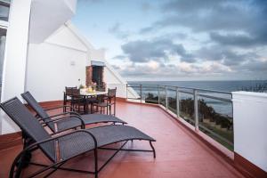 La Cote D'Azur, Resort  Margate - big - 25