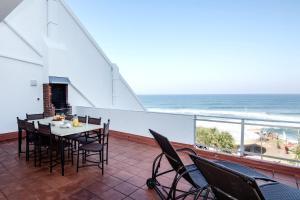 La Cote D'Azur, Resort  Margate - big - 26