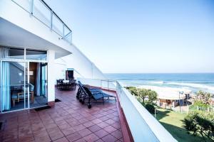 La Cote D'Azur, Resort  Margate - big - 29