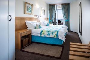 La Cote D'Azur, Resort  Margate - big - 32