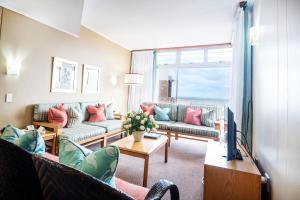 La Cote D'Azur, Appartamenti  Margate - big - 33