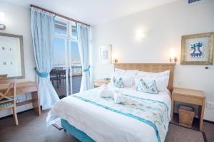 La Cote D'Azur, Resort  Margate - big - 43