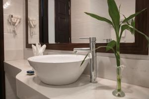 Serene Boutique Hotel & Spa, Hotels  Hanoi - big - 5