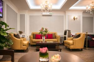Serene Boutique Hotel & Spa, Hotels  Hanoi - big - 144